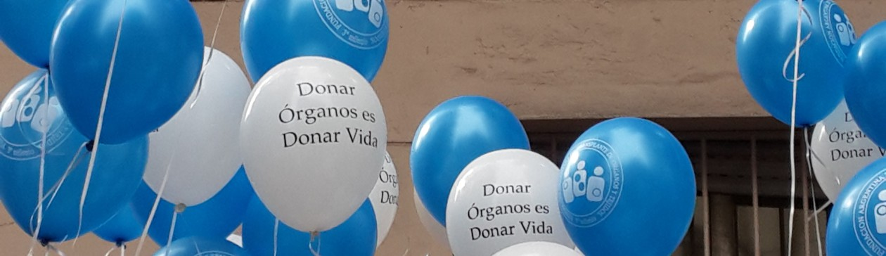 Fundacion argentina de trasplante 3er Milenio